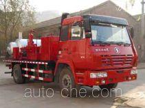 Lantong LTJ5163TXL35 dewaxing truck