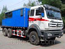 Lantong LTJ5181TGL6 thermal dewaxing truck
