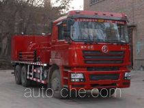 Lantong LTJ5182TJC40 well flushing truck