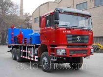 Lantong LTJ5190TJC40 well flushing truck