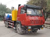 Lantong LTJ5190TXL35 dewaxing truck
