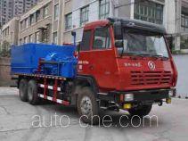 Lantong LTJ5191TJC40 well flushing truck