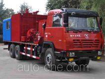 Lantong LTJ5210TXL40 dewaxing truck
