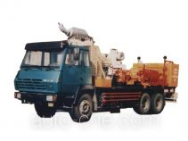 Lantong LTJ5220TYL fracturing truck
