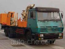 Lantong LTJ5220TYL50 fracturing truck