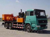 Lantong LTJ5220TYL70 fracturing truck