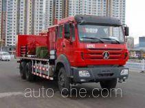 Lantong LTJ5224TYL70 fracturing truck
