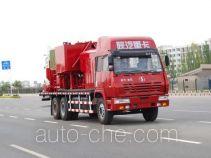 Lantong LTJ5230TSN40 cementing truck