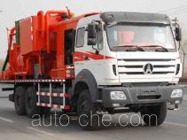 Lantong LTJ5251TGJ40 агрегат цементировочный (АЦ) самоходный