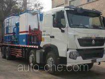 Lantong LTJ5290TJC40 well flushing truck