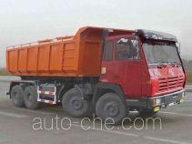 Lantong LTJ5310TSS fracturing sand dump truck