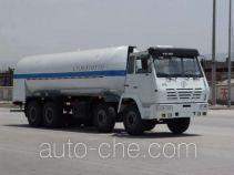 Lantong LTJ5310TYG liquid dispensing tank truck