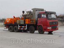 Lantong LTJ5311TYL105 fracturing truck