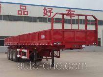 Liangtong LTT9400Z dump trailer