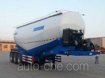 梁通牌LTT9401GFL型中密度粉粒物料运输半挂车