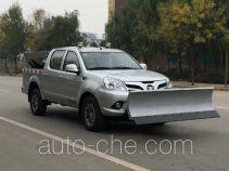 Tianxin LTX5032TCX snow remover truck