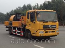 Tianxin LTX5080TYH pavement maintenance truck