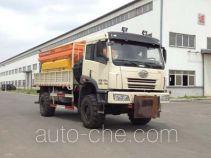 Tianxin LTX5150TCX snow remover truck