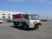 Tianxin LTX5163TCX snow remover truck