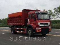 Tianxin LTX5165TCX snow remover truck