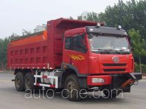 Tianxin LTX5250TCX snow remover truck
