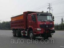 Tianxin LTX5252TCX snow remover truck