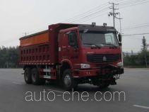 Tianxin LTX5253TCX snow remover truck