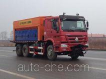 Tianxin LTX5255TCX snow remover truck