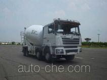 金线岭牌LTY5310GJB型混凝土搅拌运输车