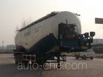 金线岭牌LTY9400GFL型低密度粉粒物料运输半挂车