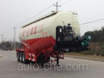 金线岭牌LTY9408GFL型中密度粉粒物料运输半挂车