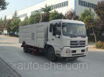 Lutai LTZ5160TXS5DF street sweeper truck