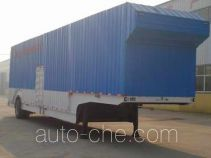 Haotong LWG9140TCL vehicle transport trailer