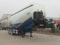 Haotong LWG9400GFL medium density bulk powder transport trailer
