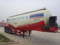 Haotong LWG9402GFL medium density bulk powder transport trailer
