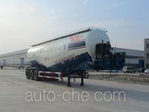 昊统牌LWG9403GFL型低密度粉粒物料运输半挂车