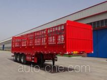 Haotong LWG9404CCY stake trailer