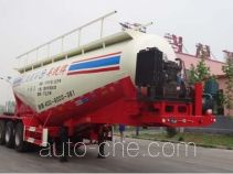 Haotong LWG9408GXH ash transport trailer