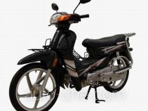 隆鑫牌LX100-31型弯梁摩托车