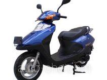 隆鑫牌LX100T-10型踏板车