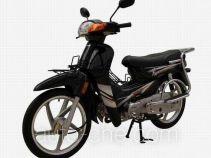 隆鑫牌LX110-30型弯梁摩托车