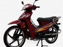 隆鑫牌LX110-31A型弯梁摩托车