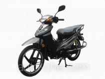 隆鑫牌LX110-32型弯梁摩托车