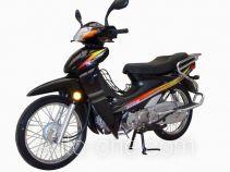 隆鑫牌LX110-33型弯梁摩托车