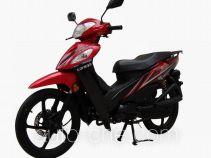 隆鑫牌LX110-35A型弯梁摩托车