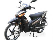 隆鑫牌LX110-37型弯梁摩托车