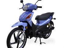 隆鑫牌LX110-39型弯梁摩托车