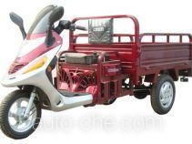 隆鑫牌LX110ZH-21C型载货正三轮摩托车