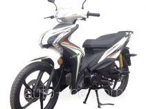 隆鑫牌LX125-64型弯梁摩托车
