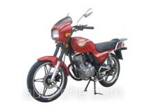 Loncin LX125-70 motorcycle